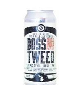Old Nation Boss Tweed 47.3cl