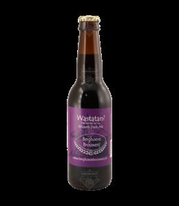 Berghoeve Brouwerij Berghoeve Wastatan? 33cl