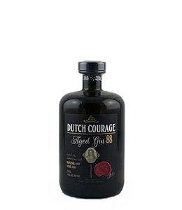 Zuidam Zuidam Dutch Courage Aged Gin 70cl