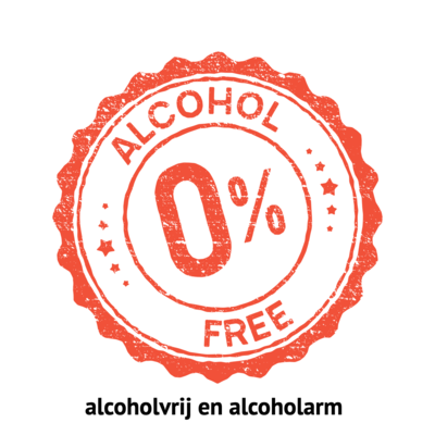 Alcoholvrij en Alcoholarm