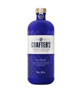 Crafter Crafter's London Dry Gin 70cl