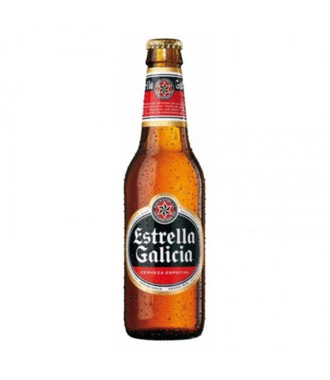 Hijos de Rivera Estrella Galicia 33cl