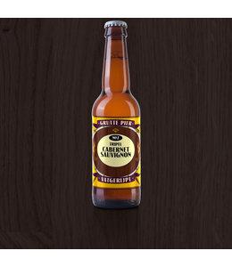 Grutte Pier Brouwerij Grutte Pier Tripel BA Cabernet Sauvignon 33cl