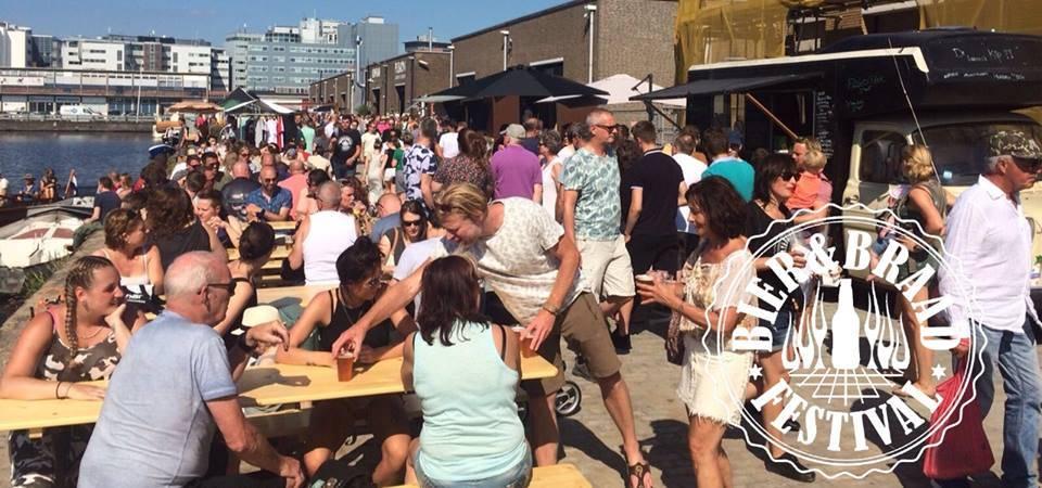 Bier & Braad Festival Den Haag