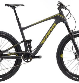 Kona Hei Hei Trail Supreme 27.5 (Carbon) 2017