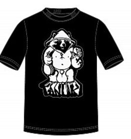 Kona Tanuki T-Shirt White sm 2011