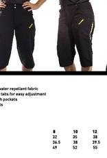 Kona MTB Shorts Women