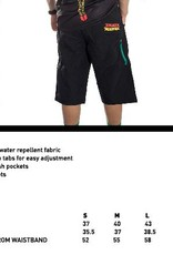 Kona MTB Shorts Men