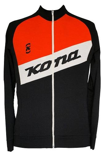 Kona Wool Jacket
