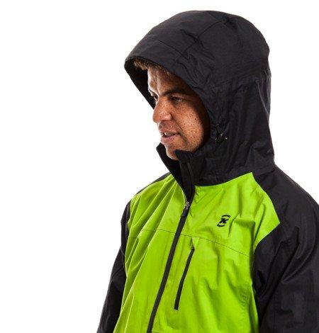 Kona Winter Wind Jacket