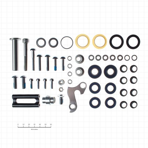 Kona Bushing Rebuild Kit OB#5 2006