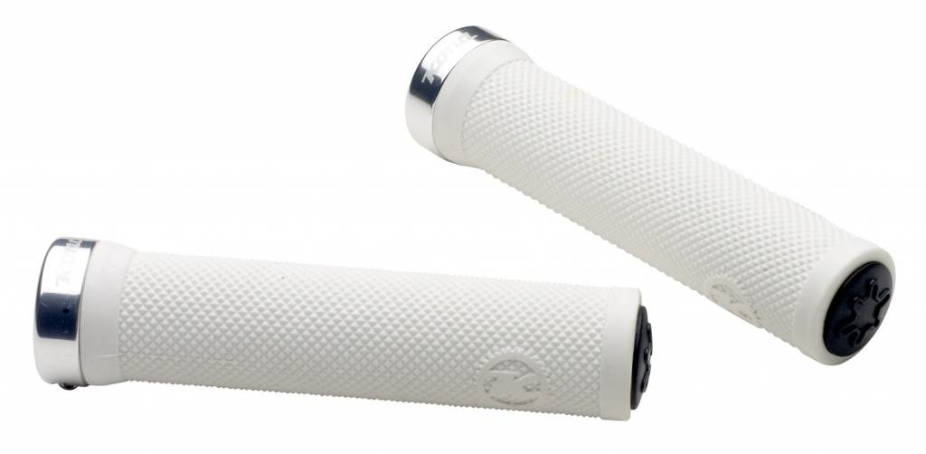 Kona Racelight Grips (Pair) Lock On