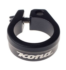 Kona Seat Clamp Deluxe 30.7mm