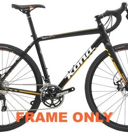 Kona Jake the Snake Frame 2016 M/L (54cm)