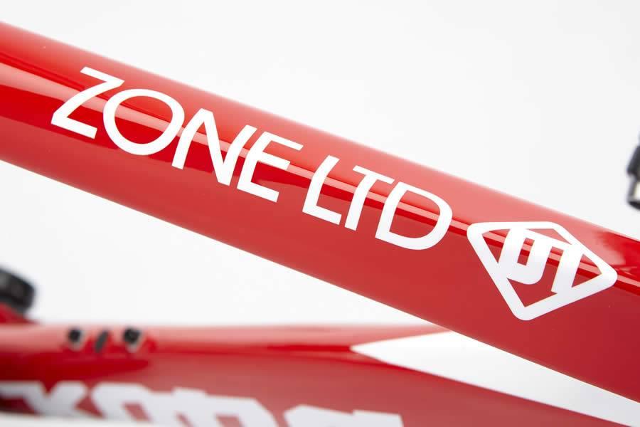 Kona Zone LTD 2018