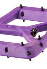 Kona Wah Wah Composite Purple Pedal