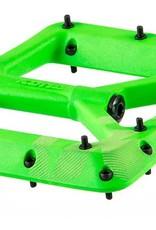 Kona Wah Wah Composite Pedal Green