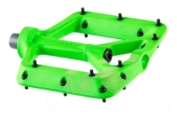 Kona Wah Wah Composite Green Pedal