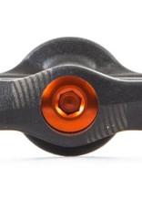 Kona Wah Wah Composite Pedal Black