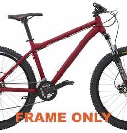 Kona Shred Frame 2014 Large