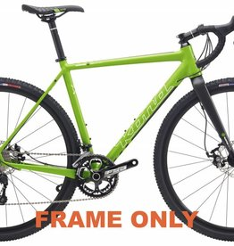 Kona Jake the Snake Frame 2015
