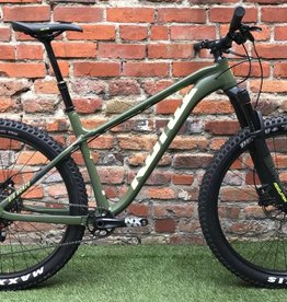 Kona Big Honzo DL 2018 Demo L