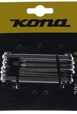 Kona Folding Multitools