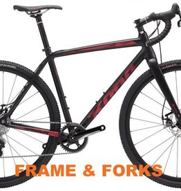 Kona Private Jake Frameset 2017