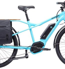 """Kona Electric Ute 2019 20"""" - With Scratches on Battery"""