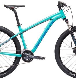 Kona Fire Mountain Seafoam 2019 XL