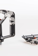 Kona Wah Wah 2 Black Anodized Alloy Pedals