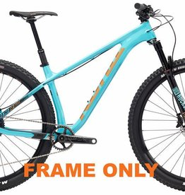 Kona 2018 Honzo CR Trail DL Frame Small