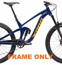 Kona 2019 Process 153 DL 27.5 Frame w/Rear Shock & Rear Axle