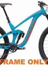 Kona 2019 Process 153 DL 29 Frame w/Rear Shock & Rear Axle