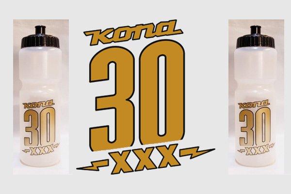 Kona Kona Water Bottle