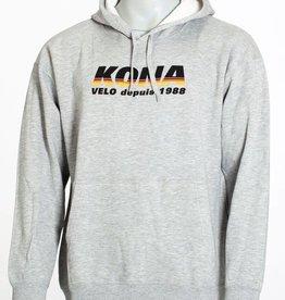 Kona Hoodie Velo Depuis