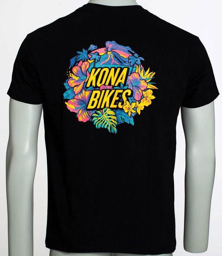 Kona T-shirt Hawaiki Small