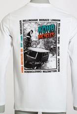 Kona T-shirt Longsleeve Bus