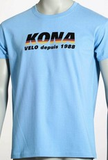 Kona T-Shirt Velo Depuis