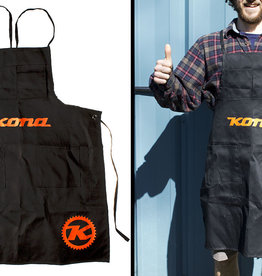 Kona Apron Multi Pocket