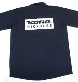 Kona Short Sleeve Work Shirt