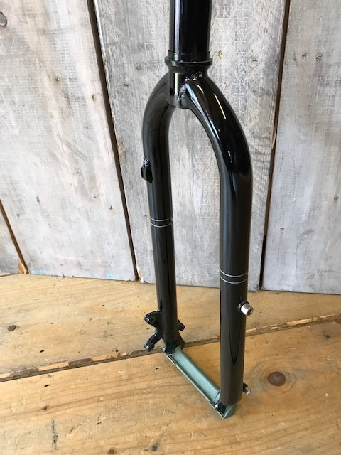 Kona Fork P2 700 for Dew Plus 2010