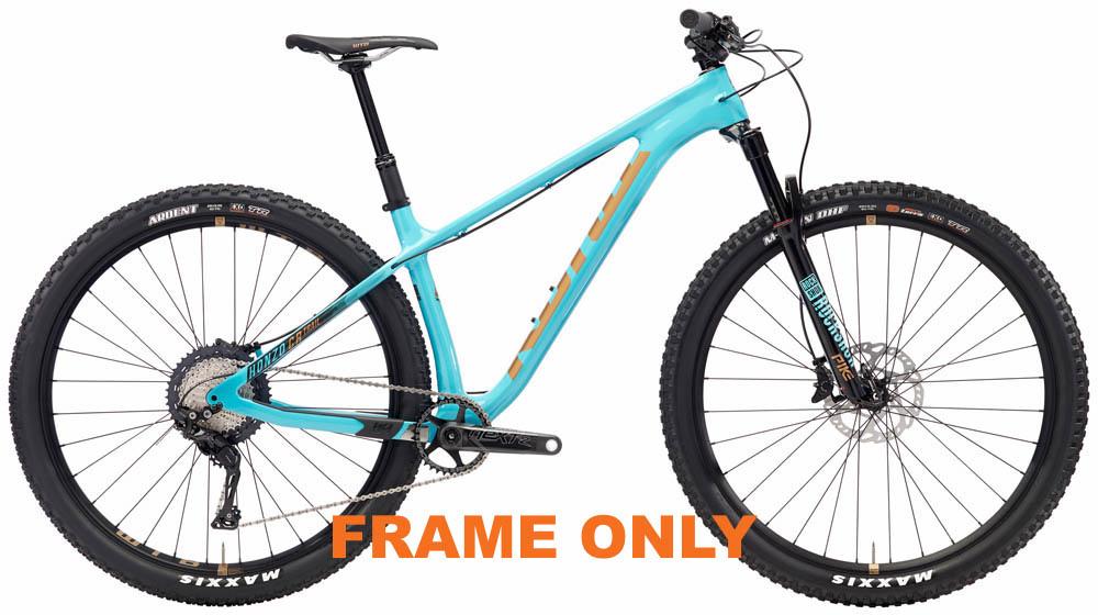 Kona 2018 Honzo CR Trail DL Frame Large