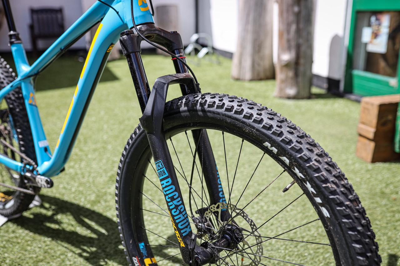 Kona Big Honzo DL Demo Bike L 2019