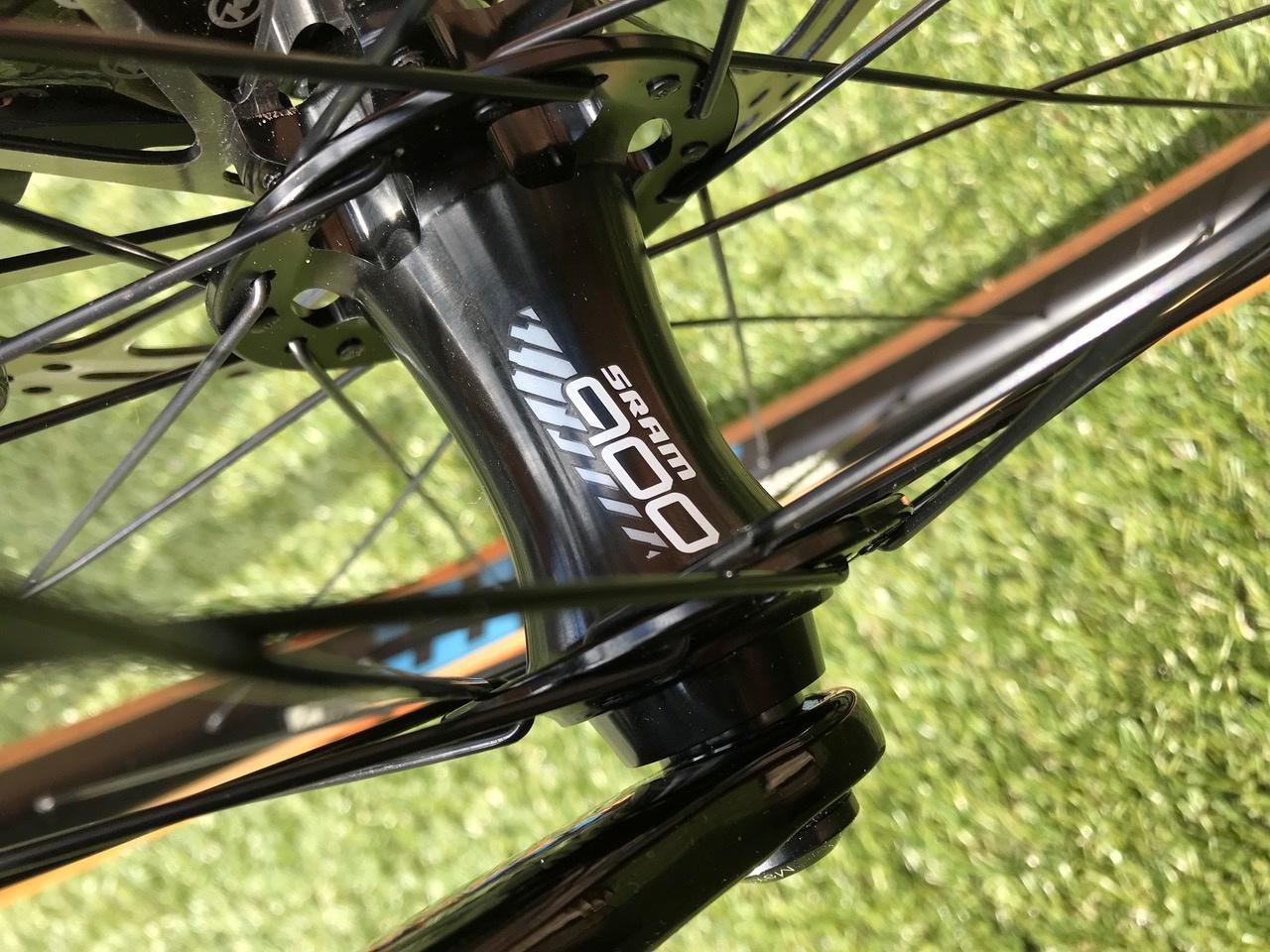 Kona Rove LTD 2019 Demo Bike 54cm