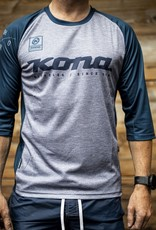 Kona Custom Jersey 3/4