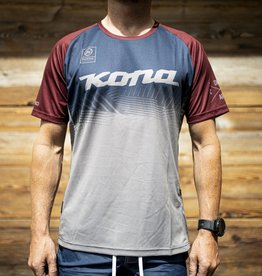 Kona Custom Jersey Short Sleeve