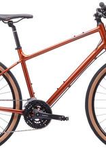 Kona Dew Plus Rust Orange 2020
