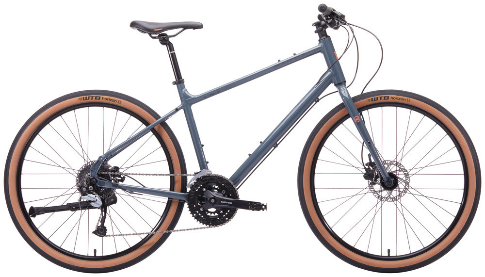 Kona Dew Plus Grey 2020