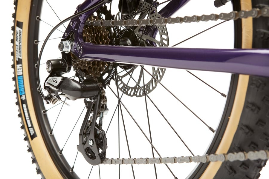 Kona Honzo 24 Gloss Ultraviolet 2020